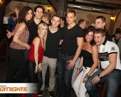 Mega Geburtstags-Party mit DJ Vantal