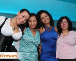 Latino Night im Apfelbaum