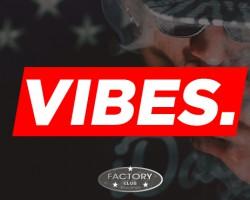 VIBES   Pure Black Music