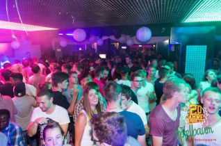 20 Jahre Apfelbaum & Club Factory – Samstag, 15.08.15