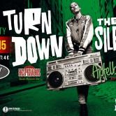 TURN DOWN THE SILENCE – Die exklusive Desperados Promo