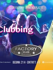 C-Side Clubbing