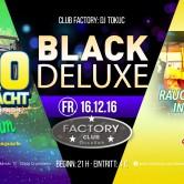 Ü30 Partyalarm & Black Deluxe