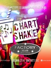 CHART SHAKE