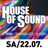 House of Sound