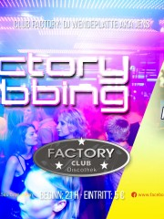 FACTORY CLUBBING