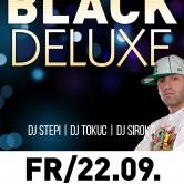 Black Deluxe