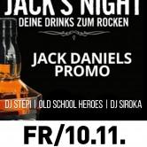 JACK DANIELS PROMO