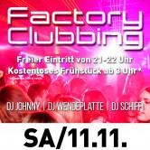 XXL Premium Factory Clubbing