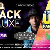 Ü30 Partynacht + BLACK Deluxe
