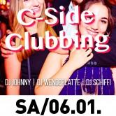 C-Side Clubbing 2018