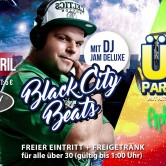 Ü30 Partynacht + Black City Beats