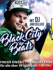 Ü30 Partynacht + Black City Beats