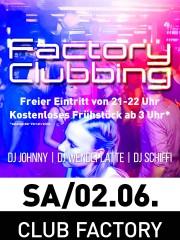 Factory Clubbing