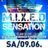 MIXED Sensation