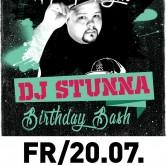 German Hip Hop Night by DJ STUNNA