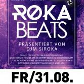 ROKA BEATS – Volume 2 by DJM Siroka | Geburtstagsparty