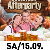 XXL Volksfest Afterparty