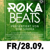 ROKA BEATS – Volume 3 by DJM Siroka