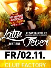 Latin Fever – Lateinamerikanische Hits by DJ Stunna