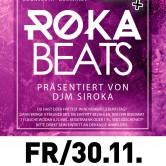 ROKA BEATS by DJ Siroka | Club Factory