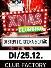 X-MAS Clubbing – Das Premium Event zu Weihnachten