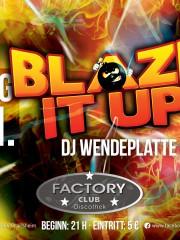 Blaze it Up – Dein Samstag in Crailsheim