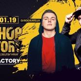 Hip Hop Factory
