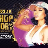 Hip Hop Factory (HipHop Trap Deutschrap)