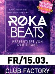 ROKA BEATS by DJ Siroka