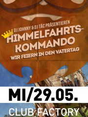 HIMMELFAHRTSKOMMANDO