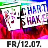CHART SHAKE | Apfelbaum & Club Factory Crailsheim