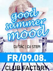 Good Summer Mood – Wir feiern den Sommer!
