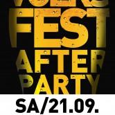 XXL Volksfest After Party – Apfelbaum & Club Factory Crailsheim