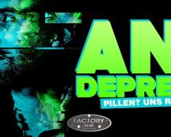 ANTI DEPRESSIVA