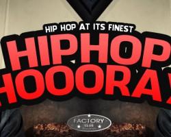 HIPHOP HOOORAYYYYYYY!!!!