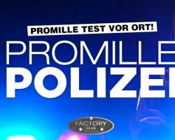 Promille Polizei
