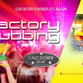 BIG Club Factory Clubbing