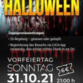 Halloween – Eskalation im Gruselclub